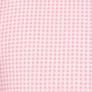 Girls School Pink Gingham Summer Dress Pleated Check Butterfly Zip
